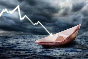 quando-la-banca-puo-segnalare-in-sofferenza-alla-centrale-rischi-il-correntista-barchetta-tempesta-barca
